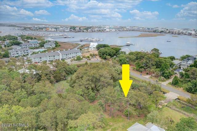 1317-1321 Saint Joseph Street, Carolina Beach, NC 28428 (MLS #100269719) :: CENTURY 21 Sweyer & Associates