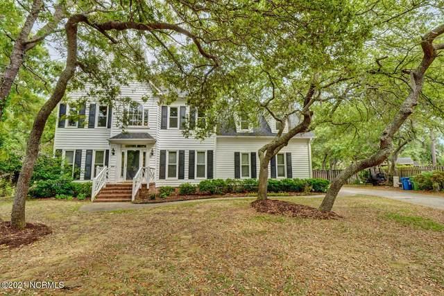 1412 Bexley Drive, Wilmington, NC 28412 (MLS #100269720) :: Courtney Carter Homes