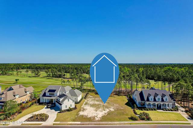 3729 Bridgewater Drive, Southport, NC 28461 (MLS #100269722) :: CENTURY 21 Sweyer & Associates