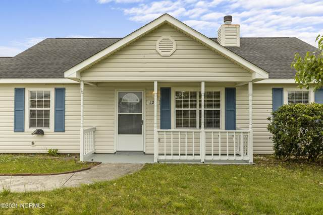 120 Parnell Road, Hubert, NC 28539 (MLS #100269723) :: Donna & Team New Bern