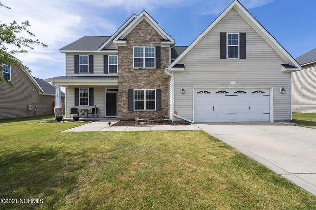 333 Sonoma Road, Jacksonville, NC 28546 (MLS #100269724) :: The Tingen Team- Berkshire Hathaway HomeServices Prime Properties