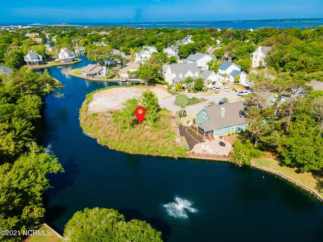 205 Albatross Court, Emerald Isle, NC 28594 (MLS #100269731) :: CENTURY 21 Sweyer & Associates