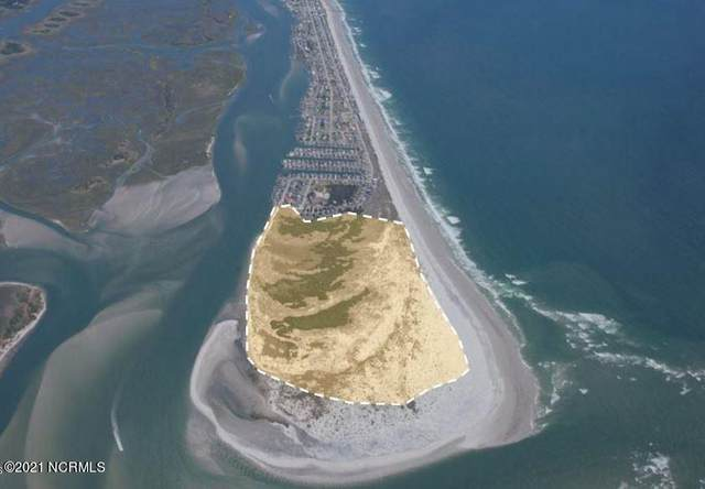 110 Acres, Topsail Beach, NC 28445 (MLS #100269738) :: CENTURY 21 Sweyer & Associates
