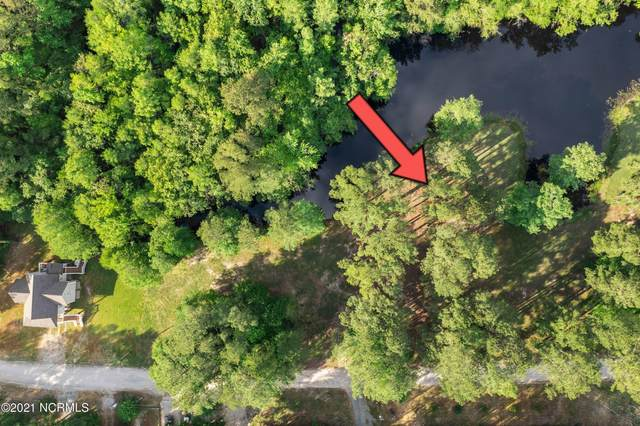 Lot 50&51 Riverbend Drive, Burgaw, NC 28425 (MLS #100269746) :: The Tingen Team- Berkshire Hathaway HomeServices Prime Properties