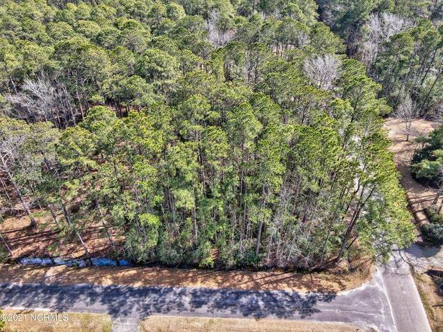 384 Thicket Drive NW, Calabash, NC 28467 (MLS #100269750) :: The Tingen Team- Berkshire Hathaway HomeServices Prime Properties