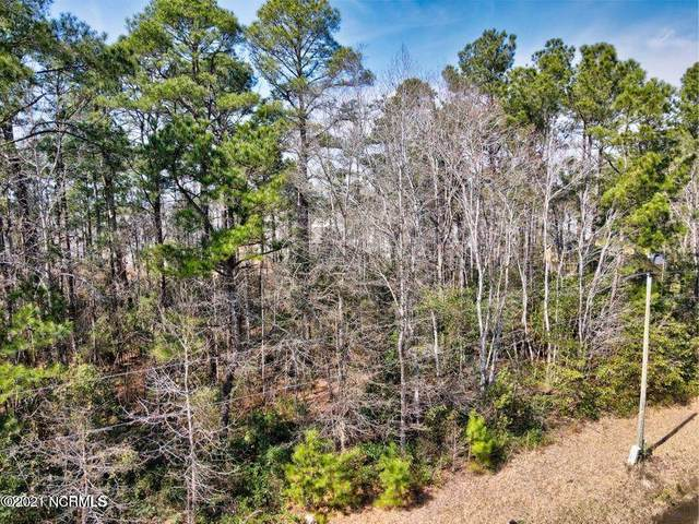 781 Boundaryline Drive NW, Calabash, NC 28467 (MLS #100269754) :: David Cummings Real Estate Team