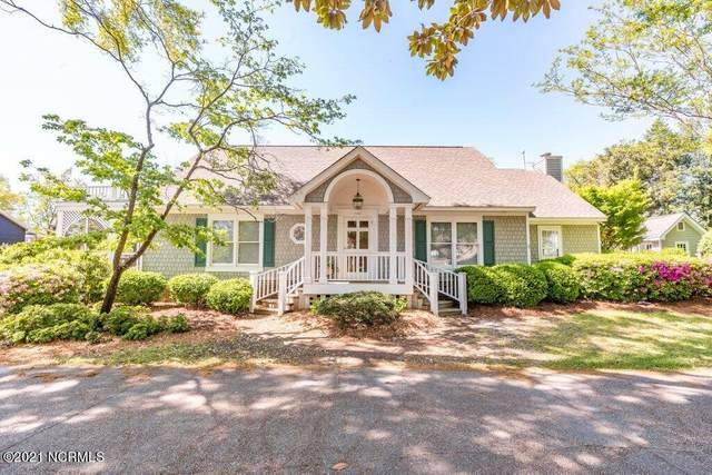 7012 Airlie Oaks Lane, Wilmington, NC 28403 (MLS #100269775) :: The Oceanaire Realty