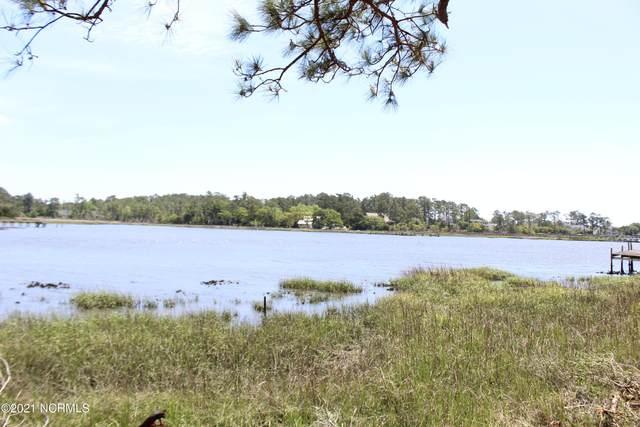169 Heron Point Road, Beaufort, NC 28516 (MLS #100269784) :: David Cummings Real Estate Team