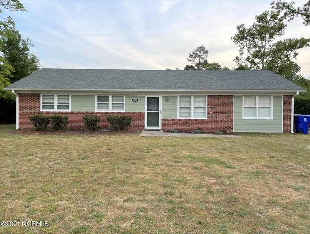 5106 Lord Byron Road, Wilmington, NC 28403 (MLS #100269791) :: The Oceanaire Realty