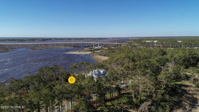 4017 Barnes Bluff Drive SE, Southport, NC 28461 (MLS #100269797) :: Great Moves Realty