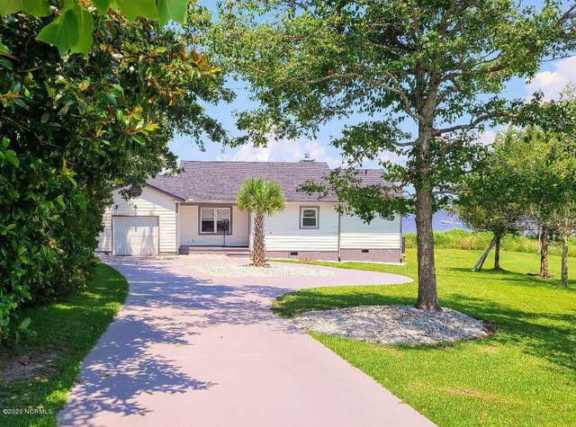 306 River Reach Court, Swansboro, NC 28584 (MLS #100269808) :: RE/MAX Elite Realty Group