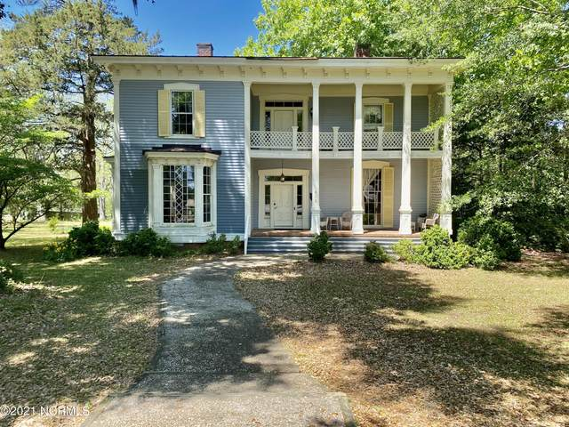 406 S Main Street, Kenansville, NC 28349 (MLS #100269824) :: Carolina Elite Properties LHR