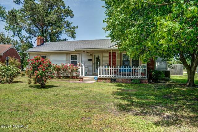116 Speight Avenue, Tarboro, NC 27886 (MLS #100269827) :: Barefoot-Chandler & Associates LLC