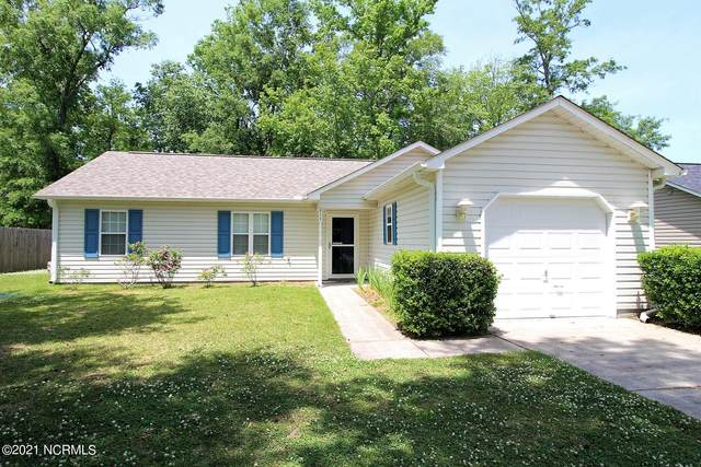 414 E Thurman Road, New Bern, NC 28560 (MLS #100269830) :: David Cummings Real Estate Team
