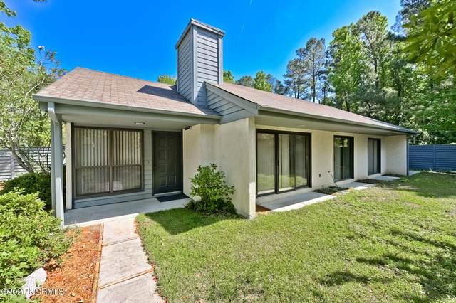 1429 Suncourt Villa Drive, Wilmington, NC 28409 (MLS #100269837) :: The Tingen Team- Berkshire Hathaway HomeServices Prime Properties