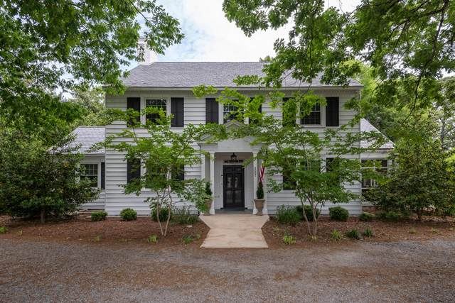 2005&2007 E 5th Street, Greenville, NC 27858 (MLS #100269839) :: The Tingen Team- Berkshire Hathaway HomeServices Prime Properties