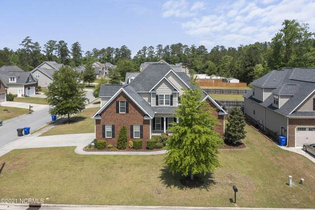 3657 Calvary Dr. Drive, Greenville, NC 27834 (MLS #100269853) :: The Tingen Team- Berkshire Hathaway HomeServices Prime Properties