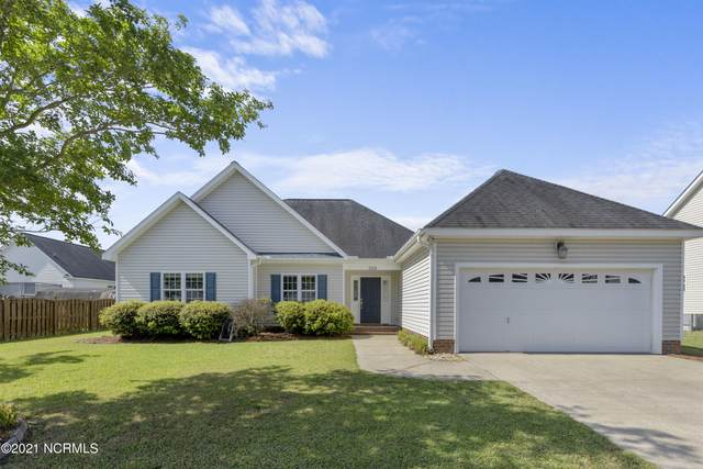 398 Branchwood Drive, Winterville, NC 28590 (MLS #100269859) :: The Oceanaire Realty