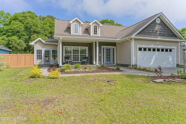 1736 Rosebay Court SW, Ocean Isle Beach, NC 28469 (MLS #100269867) :: David Cummings Real Estate Team
