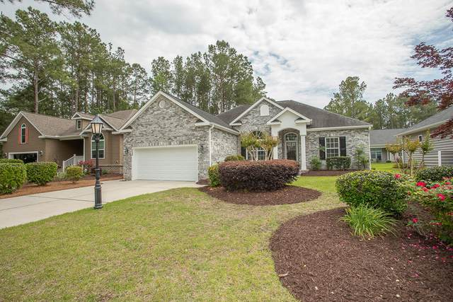 8817 Wadsworth Drive NW, Calabash, NC 28467 (MLS #100269872) :: David Cummings Real Estate Team