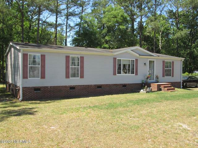 2607 Gamewell Court SW, Supply, NC 28462 (MLS #100269873) :: David Cummings Real Estate Team