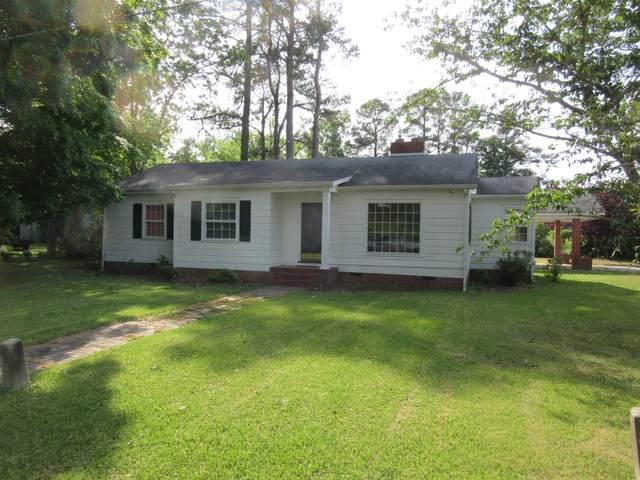 200 Ivey Street, Fairmont, NC 28340 (MLS #100269876) :: David Cummings Real Estate Team