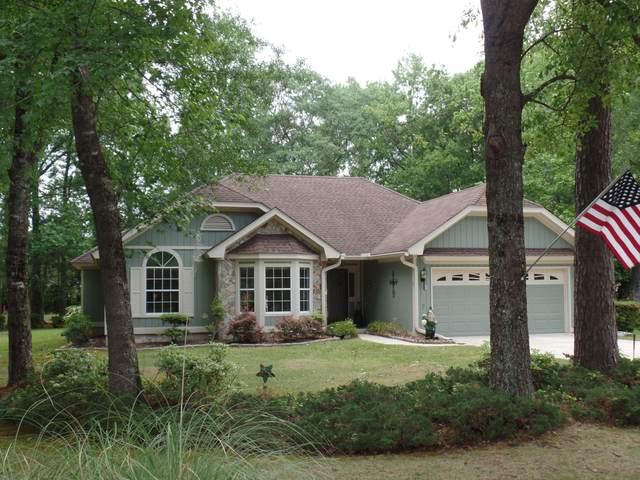 7 Sage Court, Carolina Shores, NC 28467 (MLS #100269884) :: The Tingen Team- Berkshire Hathaway HomeServices Prime Properties