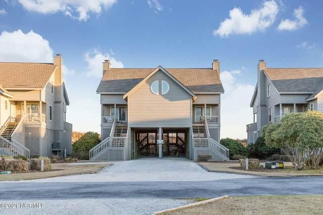 2113 Ocean Boulevard B, Topsail Beach, NC 28445 (MLS #100269887) :: Lynda Haraway Group Real Estate