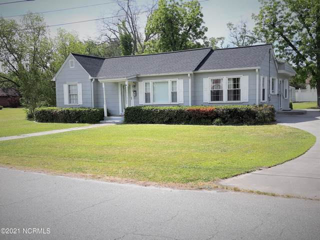 510 E 3rd Avenue, Chadbourn, NC 28431 (MLS #100269891) :: CENTURY 21 Sweyer & Associates
