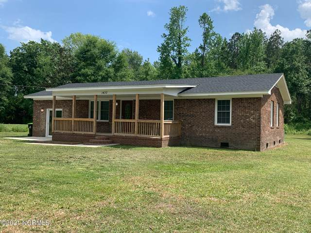 1430 Deppe Loop Road, Maysville, NC 28555 (MLS #100269904) :: Courtney Carter Homes