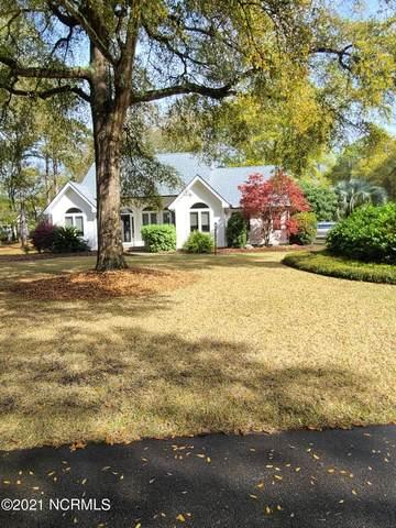 103 Olde Oak Lane, Sunset Beach, NC 28468 (MLS #100269911) :: The Tingen Team- Berkshire Hathaway HomeServices Prime Properties