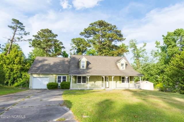 2427 Saddleridge Drive, Midway Park, NC 28544 (MLS #100269915) :: CENTURY 21 Sweyer & Associates