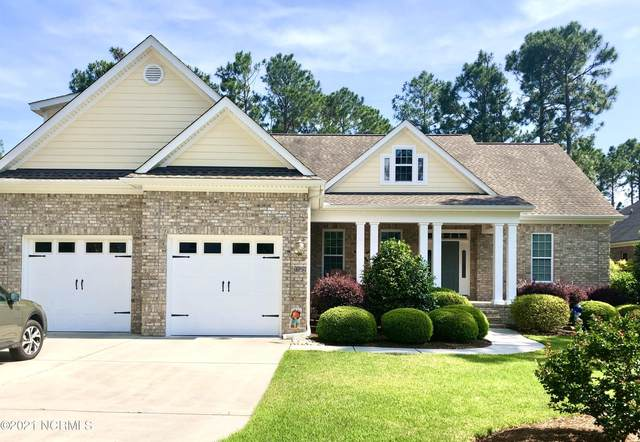 3765 Selwyn Circle, Southport, NC 28461 (MLS #100269923) :: David Cummings Real Estate Team