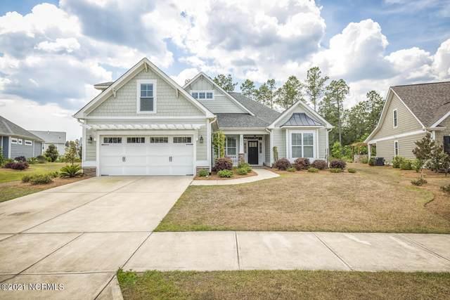 2954 Pine Bloom Way, Leland, NC 28451 (MLS #100269924) :: Carolina Elite Properties LHR