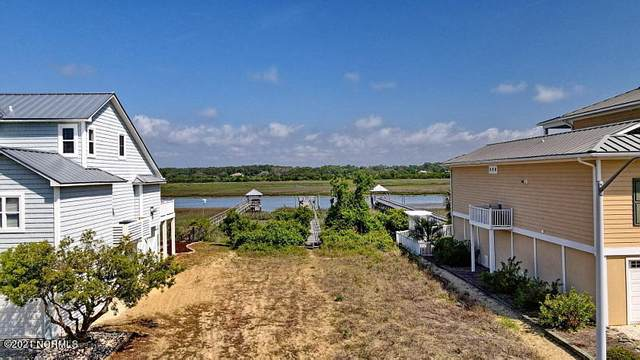 192 W Fourth Street, Ocean Isle Beach, NC 28469 (MLS #100269926) :: CENTURY 21 Sweyer & Associates