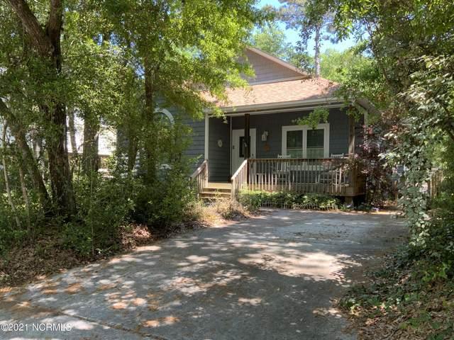 104 SE 12th Street, Oak Island, NC 28465 (MLS #100269927) :: The Tingen Team- Berkshire Hathaway HomeServices Prime Properties