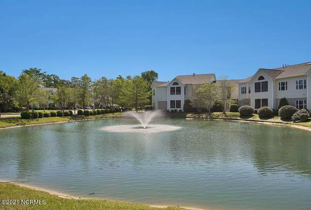 207 Fullford Lane Unit 203, Wilmington, NC 28412 (MLS #100269938) :: Great Moves Realty
