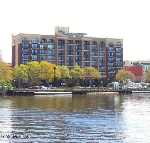 106 N Water Street #304, Wilmington, NC 28401 (MLS #100269940) :: The Oceanaire Realty