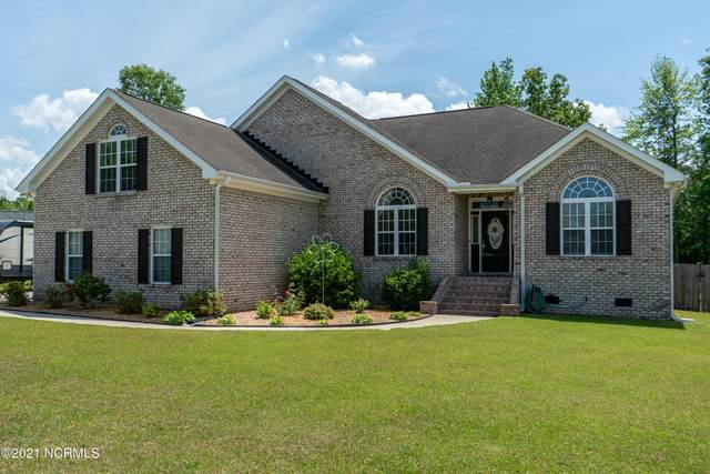 103 Hilda Drive, New Bern, NC 28562 (MLS #100269944) :: Stancill Realty Group
