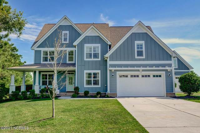 108 Hope Town Court, Cedar Point, NC 28584 (MLS #100269946) :: Barefoot-Chandler & Associates LLC