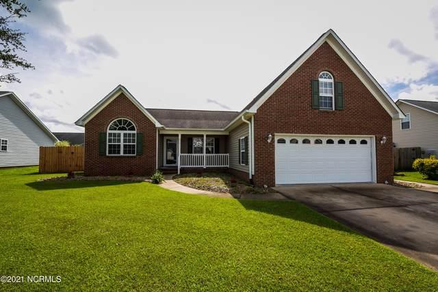 113 Conner Grant Road, New Bern, NC 28562 (MLS #100269948) :: Carolina Elite Properties LHR
