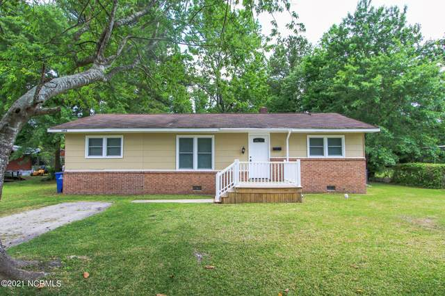 109 Arnold Road, Jacksonville, NC 28546 (MLS #100269963) :: David Cummings Real Estate Team