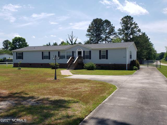 Address Not Published, Ash, NC 28420 (MLS #100269974) :: David Cummings Real Estate Team