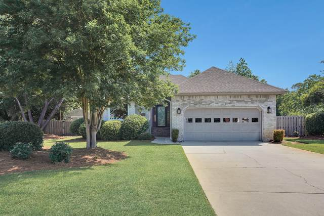 3621 Amber Drive, Wilmington, NC 28409 (MLS #100269991) :: Barefoot-Chandler & Associates LLC