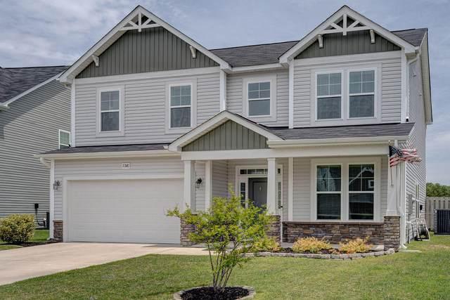 7748 Gable Run Drive, Wilmington, NC 28411 (MLS #100269992) :: Coldwell Banker Sea Coast Advantage