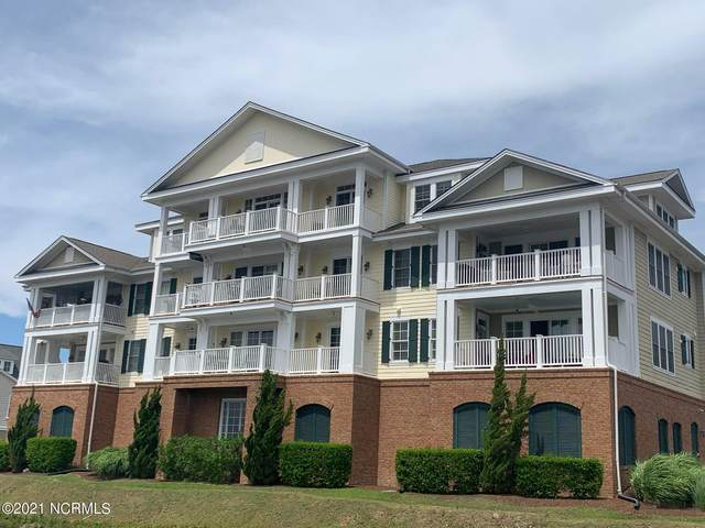309 Moss Way, Washington, NC 27889 (MLS #100269996) :: Berkshire Hathaway HomeServices Prime Properties