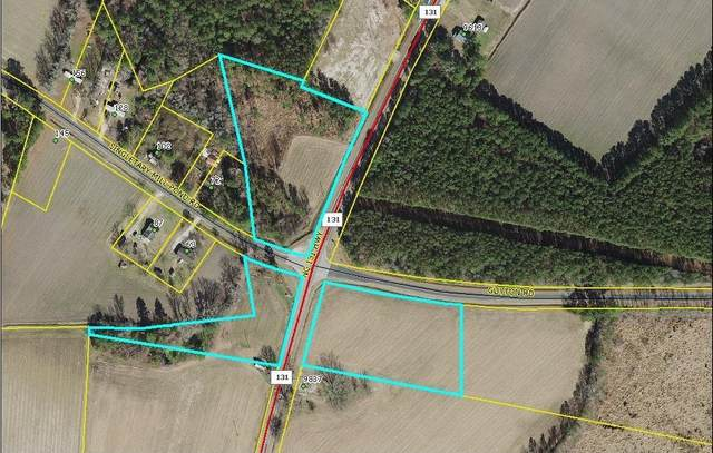 Lot 7 Nc 131 Highway, Bladenboro, NC 28320 (MLS #100270005) :: The Cheek Team