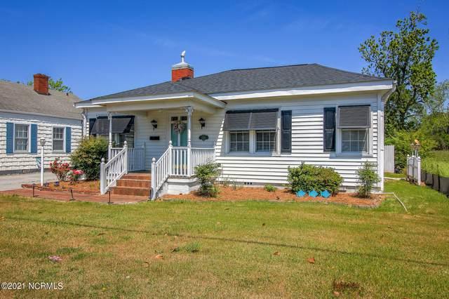 1105 Live Oak Street, Beaufort, NC 28516 (MLS #100270006) :: RE/MAX Elite Realty Group