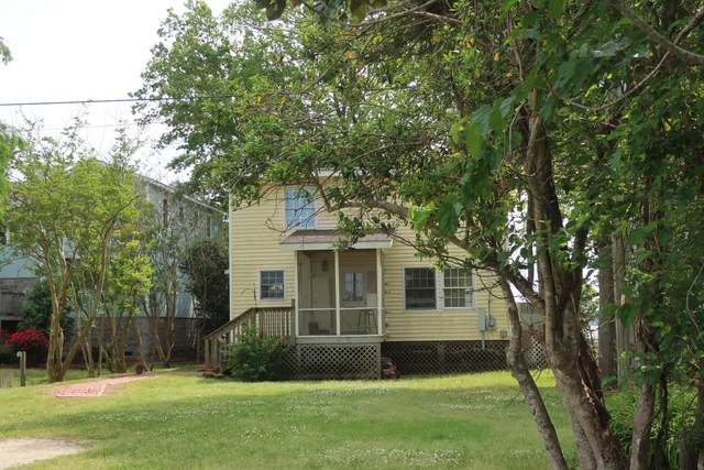 24 Glen Haven Road E, Washington, NC 27889 (MLS #100270008) :: Carolina Elite Properties LHR