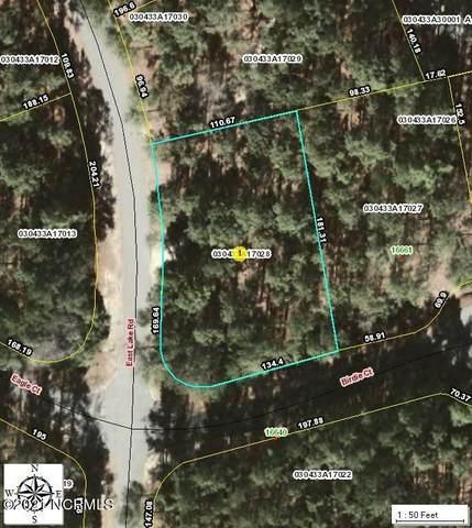 28 Birdie Ct/East Lake, Wagram, NC 28396 (MLS #100270012) :: Courtney Carter Homes